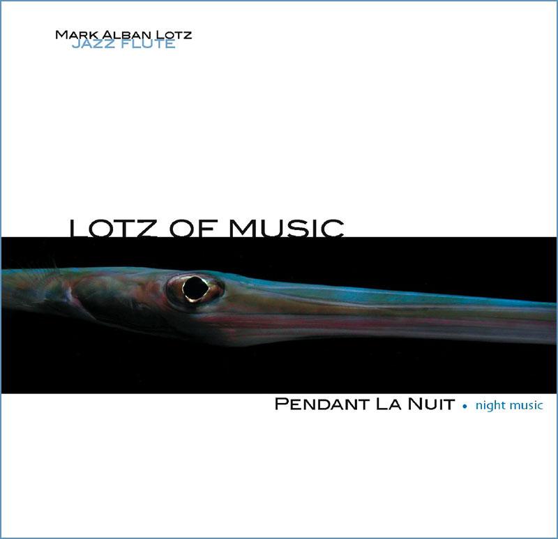 Album regroupant certains morceaux de «Pendant la nuit», une pièce de théâtre d'Eric DeVroedt, avec AnnelisHERFST et Dick VANDENTOORN, dans laquelle joue le Trio Berg Jeanne Surmenian et Mark&LOTZ
